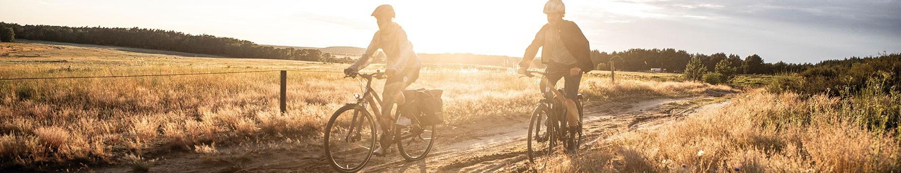 Rowery Turystyczne TREK 2022 - damskie, męskie | goodsport.pl
